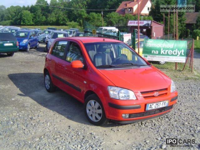 2005 hyundai getz 1 5 crdi op acony igla car photo and specs. Black Bedroom Furniture Sets. Home Design Ideas