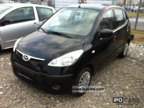2009 Hyundai  i10 Special Edition BESTSELLER! Small Car Used vehicle photo