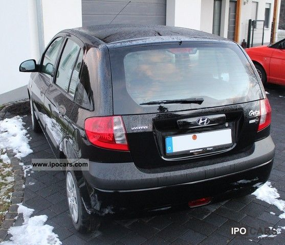 2008 Hyundai Edition Plus