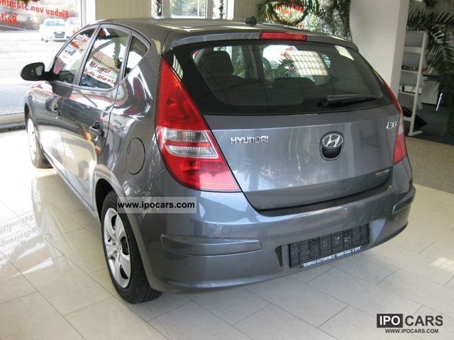 2008 hyundai i30 1 6 crdi related infomation specifications weili automotive network. Black Bedroom Furniture Sets. Home Design Ideas