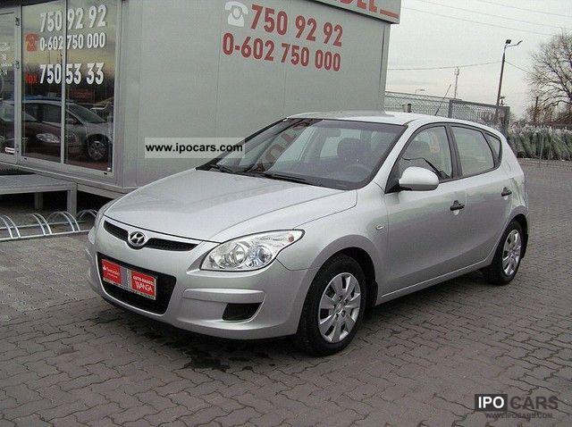 2008 Hyundai  i30 Other Used vehicle photo
