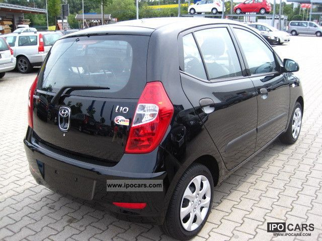 2012 hyundai i10 1 1 5 year warranty lack of eu imports car photo and specs. Black Bedroom Furniture Sets. Home Design Ideas