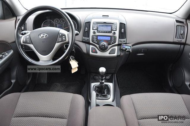 2007 Hyundai i30 1.6 CRDI 115 KM Parktronic Other Used vehicle photo 8