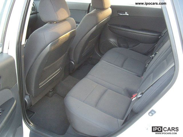 2009 Hyundai 1 6 Crdi Air I Rej 2009 Car Photo And Specs