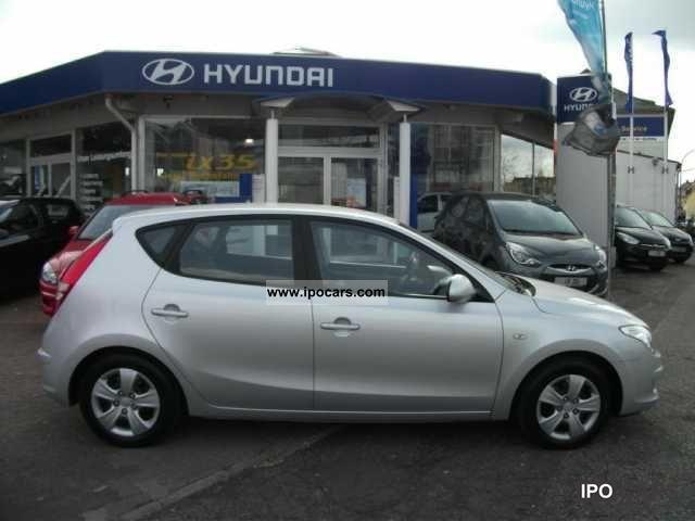 Hyundai I30 1.6 Crdi Comfort I30 1.6 Crdi Comfort Dpf