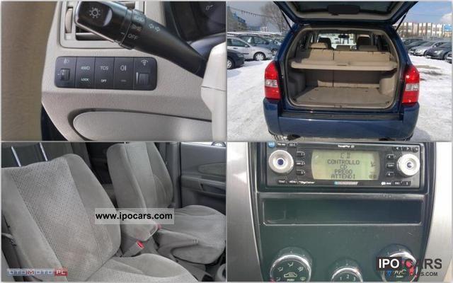 2004 hyundai tucson 4wd navi super stan op acony car. Black Bedroom Furniture Sets. Home Design Ideas