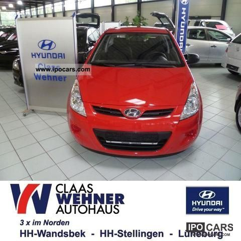 2012 Hyundai  i20 approximately 80x stock 1.2 Edition20 Small Car Pre-Registration photo