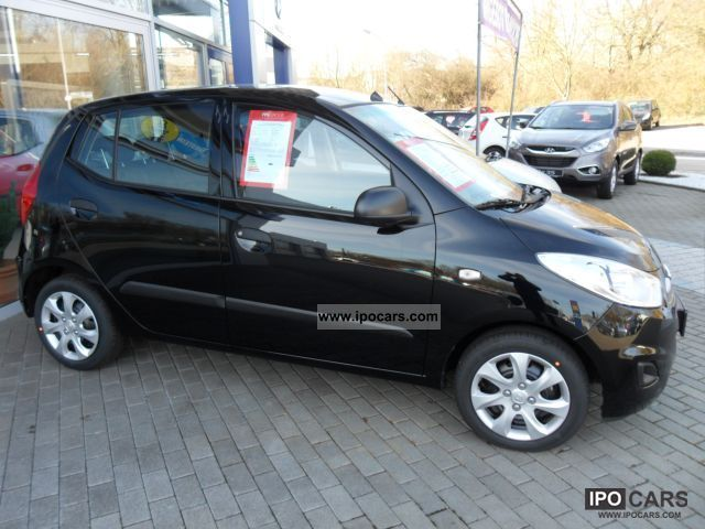 2012 hyundai i10 1 1 editon 20 5 year warranty car photo and specs. Black Bedroom Furniture Sets. Home Design Ideas