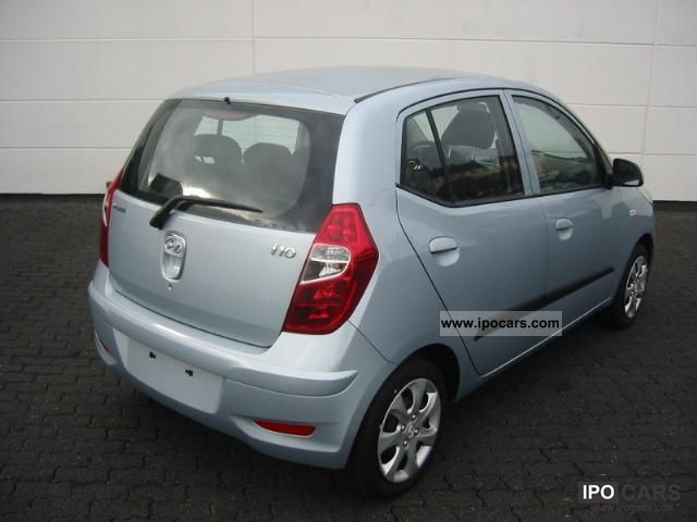 2004 Hyundai I10 Life Cd Mp3 Radio Multi Function