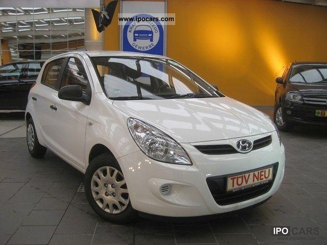 2009 Hyundai  i20. . . IMMEDIATELY. . . NO deposit. . . Small Car Used vehicle photo