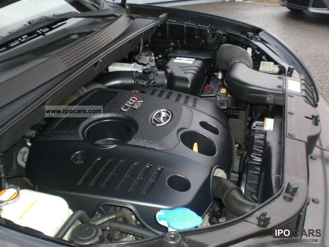 2007 Hyundai Tucson 2 0 Crdi Vgt Gls 2wd Car Photo And Specs