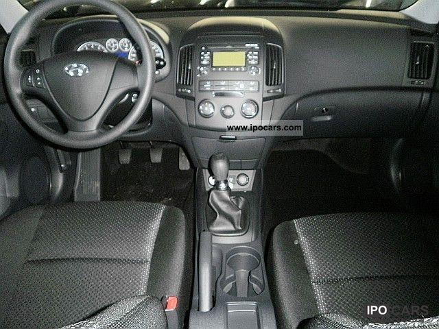 Hyundai i30 2012 specs