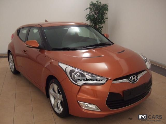 2017 Hyundai Veloster 3 Door Air Esp Start Stop So Sports Car Coupe