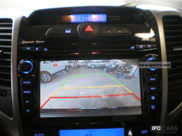2012 Hyundai 1 4 Ix20 Blue Leather Sunroof Navigation