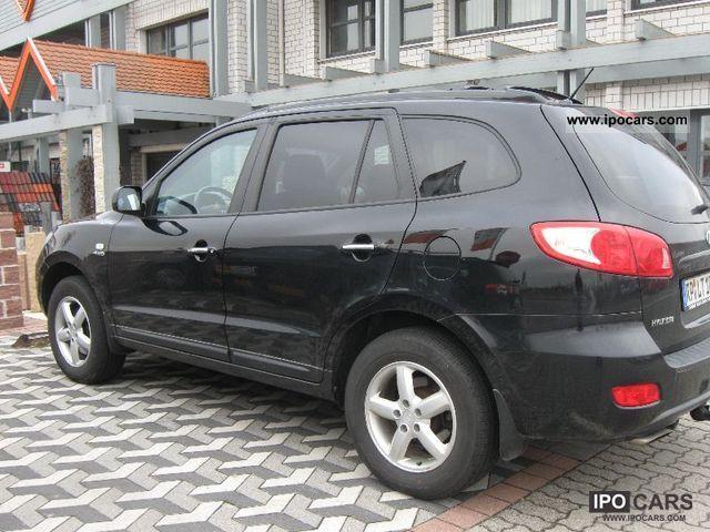 2006 Hyundai Crdi Car Photo And Specs