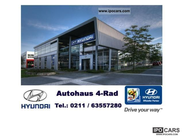 2010 Hyundai ix20 1.4 CRDi Comfort Plus / technology - Car Photo and ...