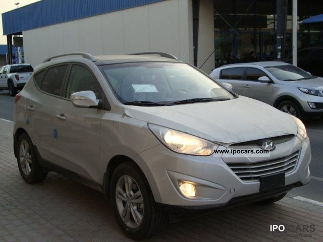 Hyundai Ix35 Price 2012 2017 2018 Best Cars Reviews