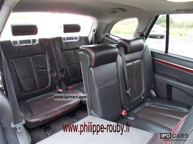 2007 hyundai ii crdi 7 places cuir toe 55mkms car photo and specs. Black Bedroom Furniture Sets. Home Design Ideas