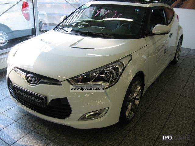 2011 Hyundai  \ Sports car/Coupe New vehicle photo