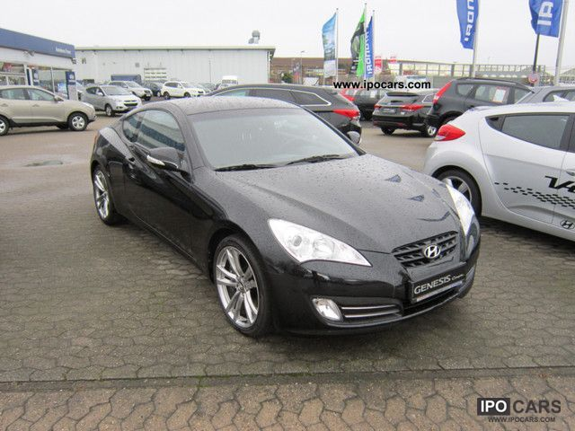 2010 Hyundai  Genesis Coupe 2.0 package including inspection Sports car/Coupe Employee's Car photo