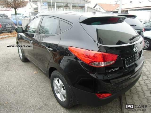 2012 hyundai ix35 privacy car photo and specs. Black Bedroom Furniture Sets. Home Design Ideas