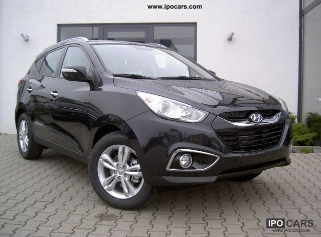 2012 hyundai ix35 premium 2 0 crdi 4x4 park assist navi glasd car photo and specs. Black Bedroom Furniture Sets. Home Design Ideas