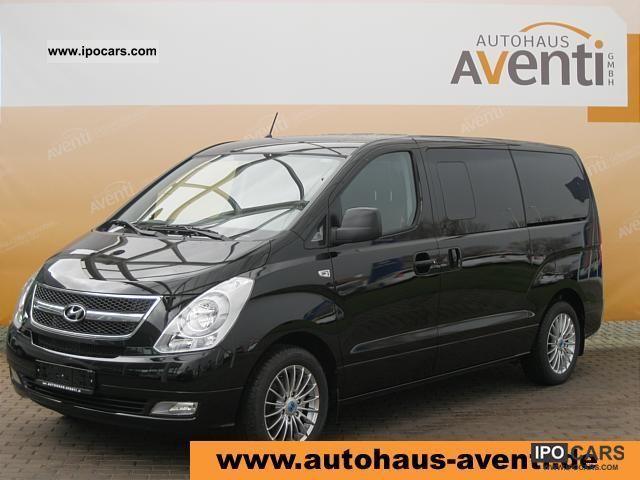 2011 hyundai h 1 travel 2 5crdi 8 seater 170hp premium. Black Bedroom Furniture Sets. Home Design Ideas