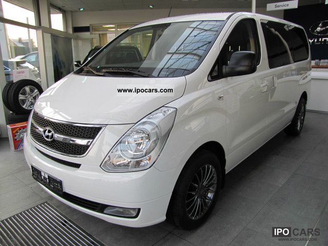 2012 hyundai h 1 premium travel dpf 17 car photo and specs. Black Bedroom Furniture Sets. Home Design Ideas