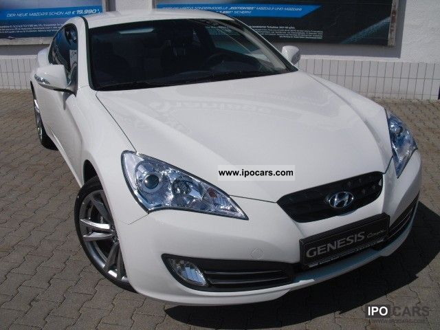 2012 Hyundai Genesis 2 0 Turbo Plus Package 214 Hp Car