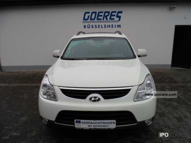 2009 Hyundai  ix55 3.0 CRDi Comfort V6 / Automatic / Sunroof / Off-road Vehicle/Pickup Truck Used vehicle photo