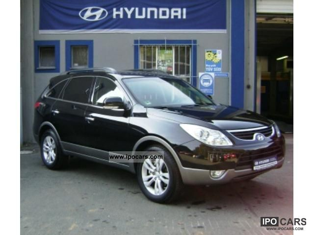 2011 Hyundai  iX55 3.0 V6 CRDi Premium Navigation Off-road Vehicle/Pickup Truck Used vehicle photo