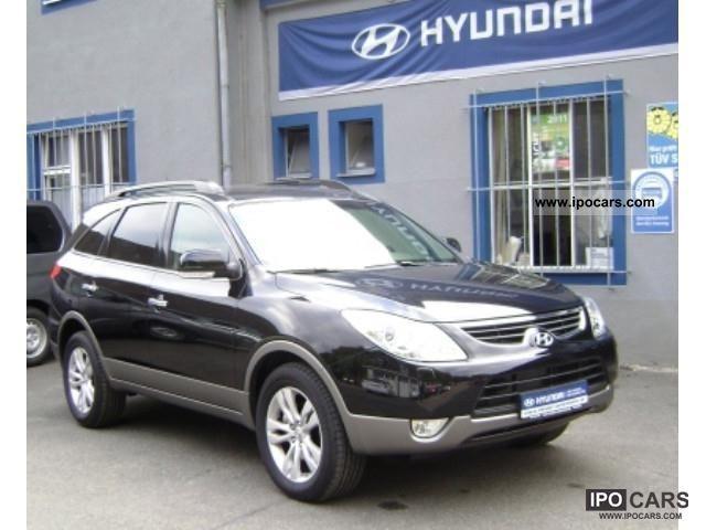 2011 Hyundai  iX55 3.0 V6 CRDi Premium full equipment Off-road Vehicle/Pickup Truck Used vehicle photo