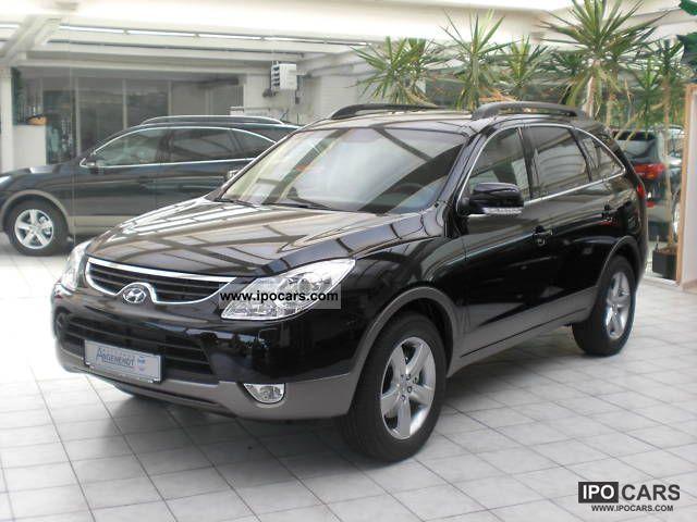 2011 Hyundai  ix55 3.0 V6 CRDi new EU Off-road Vehicle/Pickup Truck Used vehicle photo