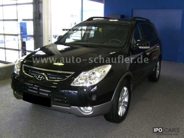 2011 Hyundai  ix55 3.0 CRDi V6 NAVI day registration * Pioneer * Off-road Vehicle/Pickup Truck Used vehicle photo