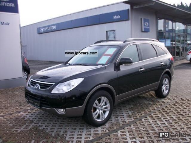 2011 Hyundai  ix55 3.0 CRDi 239 hp V6 Premium Leather Navi Xenon Off-road Vehicle/Pickup Truck New vehicle photo