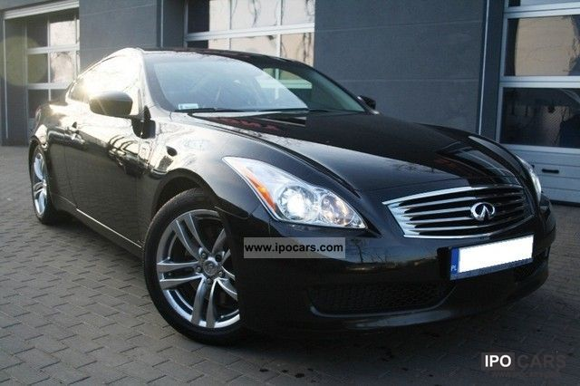 2007 infiniti g37 coupe first drive photos. Black Bedroom Furniture Sets. Home Design Ideas