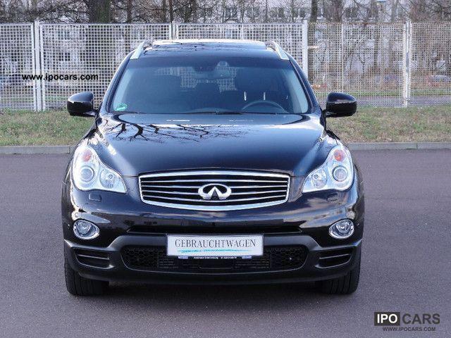 2011 Infiniti Ex30d Awd Aut Gt Premium Mega Full Net 34 500 Car