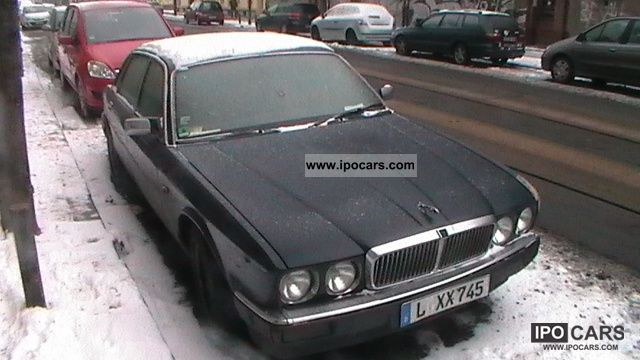 1991 Jaguar  XJ6 3.2 Limousine Used vehicle photo