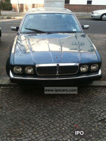 1992 Jaguar  XJ6 3.2 Limousine Used vehicle photo