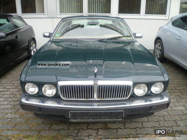 1994 Jaguar XJ6 4.0 Sovereign Limousine Used Vehicle Photo ...