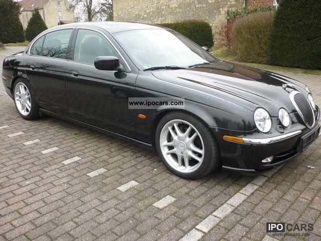 2001 jaguar s-type 3.0 v6 executive motor makes noise! - car photo
