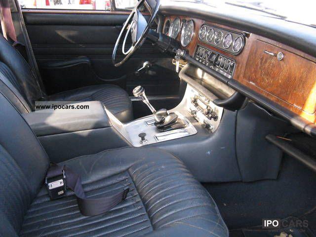 jaguar manual transmission conversion