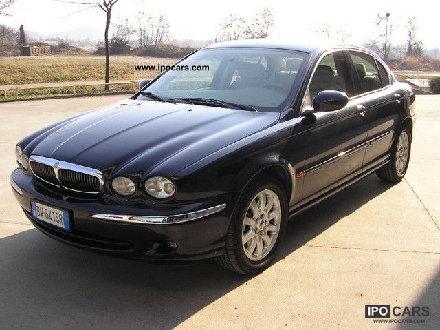 2001 jaguar x type 2 5 v6 car photo and specs. Black Bedroom Furniture Sets. Home Design Ideas