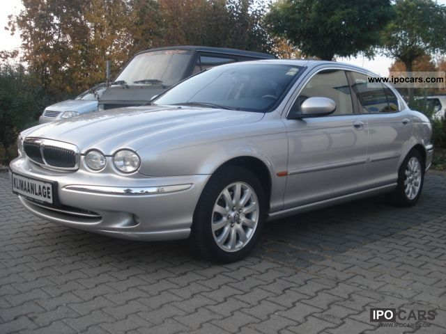 2003 jaguar x type 2 5 v6 4x4 all wheel car photo and specs. Black Bedroom Furniture Sets. Home Design Ideas