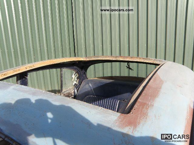 1968 Jaguar  Daimler V8 250 1968 sun roof, partially resto Limousine Classic Vehicle photo