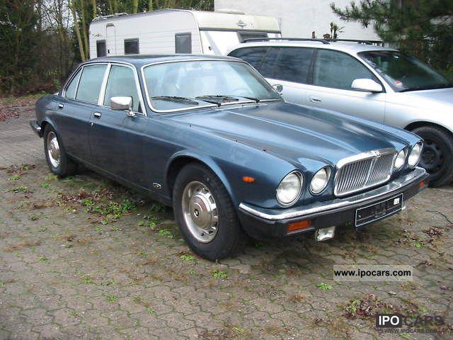 1984 Jaguar  XJ12 Limousine Used vehicle photo