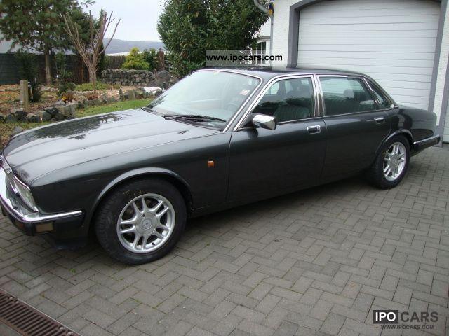 1992 Jaguar  3.2 Automatic, gcat. New inspection Limousine Used vehicle photo