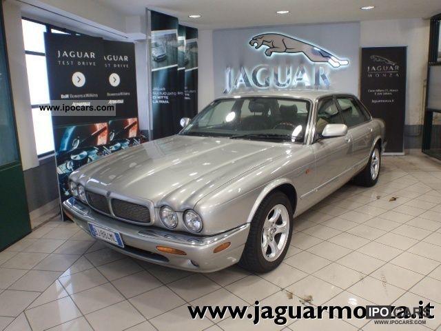 1998 Jaguar  XJ Executive 4.0 - GPL compreso!! Limousine Used vehicle photo