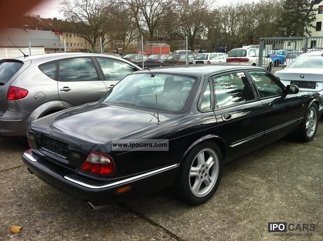 1998 Jaguar XJR 4.0 supercharger * CATS SUSPENSION * - Car Photo and ...