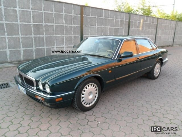 1997 jaguar jaguar xj6 3 2 manual tagliandi bella car photo and specs. Black Bedroom Furniture Sets. Home Design Ideas